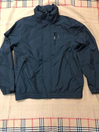 Timberlands waterproof jacket