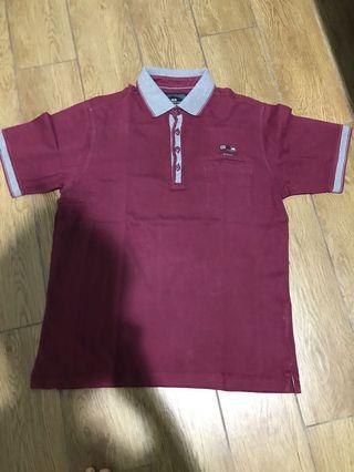 Polo Shirt cowo
