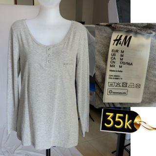 H&M - woman top