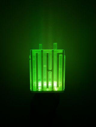 NCT UNOFFICIAL LIGHT STICK