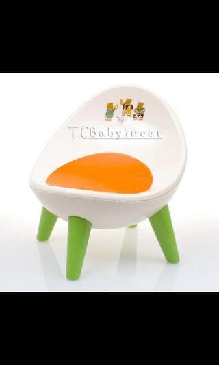 兒童用餐蛋椅