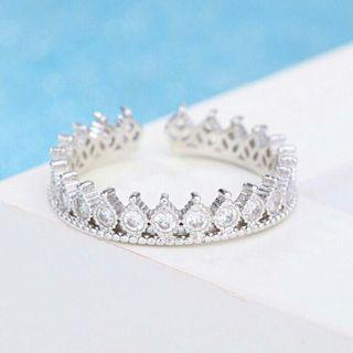 Simple Crown Ring #PayDay80
