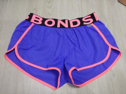 Sport Shorts bonds P020