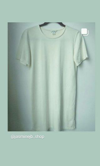 Monki White Shirt Dress #PayDay80