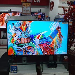 """LG UHD TV 65"""" Cicilan Tanpa Kartu Kredit & Gratis 1 Kali Angsuran"""