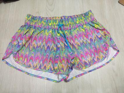 Lorna jane Shorts P022