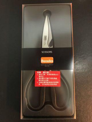 贈屈臣氏點數+廚房剪刀 德國BERNDES(全新贈品轉售)不鏽鋼