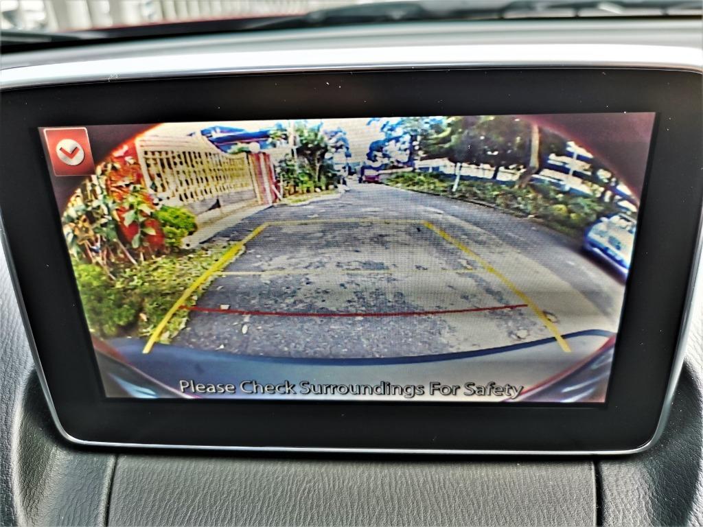 2016 Mazda CX-3 2.0 SKYACTIV SUV [1 LADY OWNER][15,000KM ONLY][UNDER WARRANTY][FULL SERVICE RECORD][JUST DONE SERVICE]TIPTOP