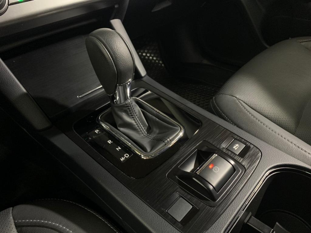 2017 SUBARU Legacy 2.5 星空藍 非自售 代步車 實車實價