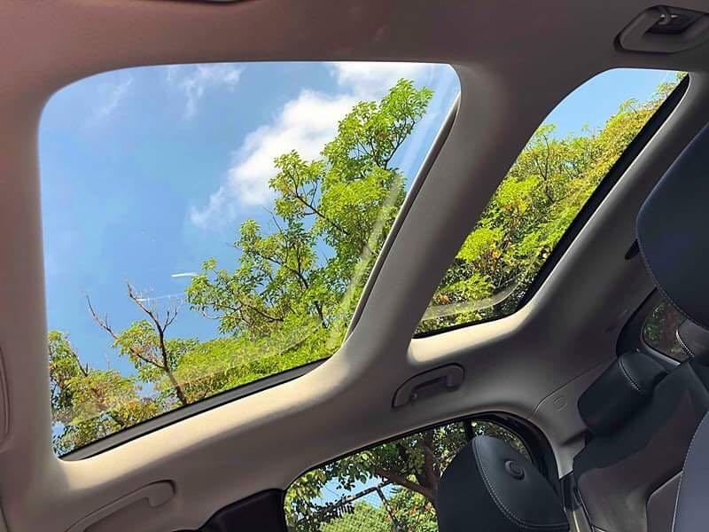 2017年Benz GLA200👻