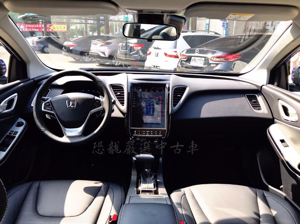 2019 LUXGEN S5 GT 智能款