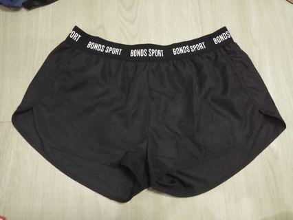 Sport Shorts P026