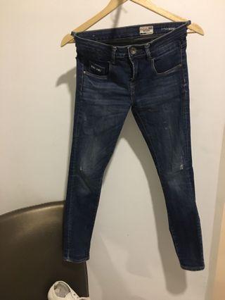 Original Logo Jeans