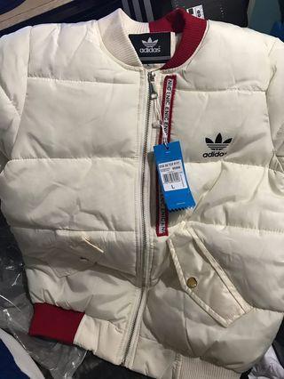 Adidas jacket (tarmi)