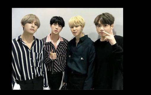 (WTB) BTS vocal line rare/album pc