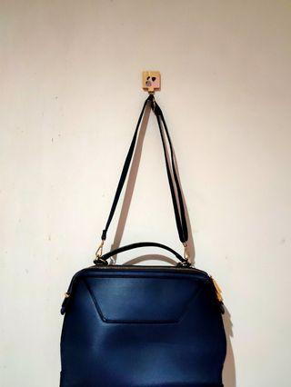 Blue Bag Elegant