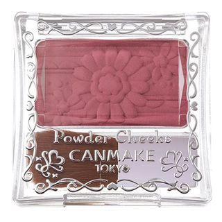 CANMAKE 巧麗腮紅 PW41