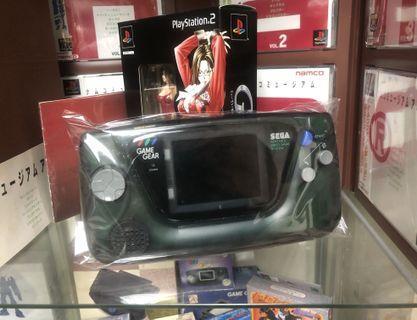 {限定} SEGA Game Gear HGG-3210 SMOKE