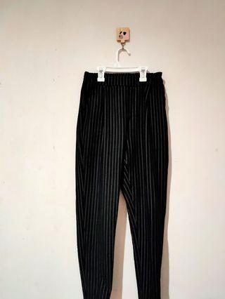 Stripe Pants Import