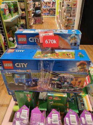 Lego City Police Bundling Sale