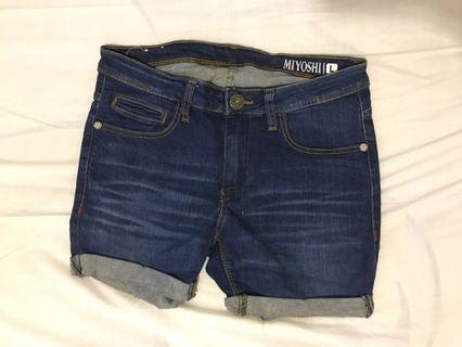 Sort pants