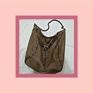 #1111 Bucket Bag