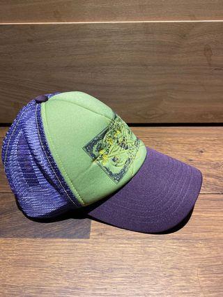 Burton 棒球帽/鴨舌帽
