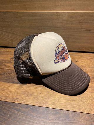 Quiksilver 衝浪品牌 鴨舌帽/棒球帽