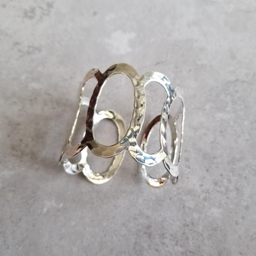 925 Silver Bracelet 純銀手鐲