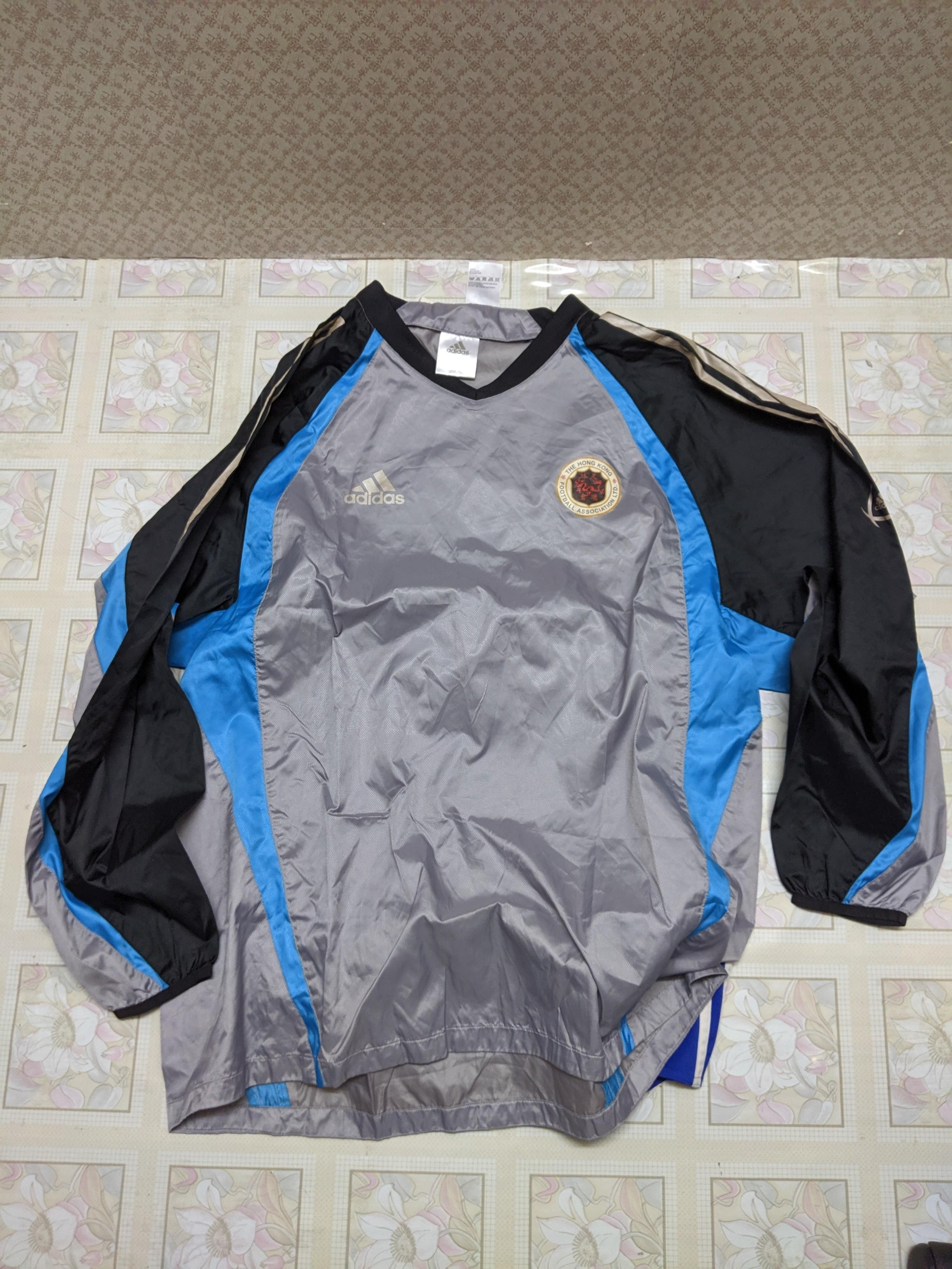 歲晚清貨 足球香港隊代表套裝