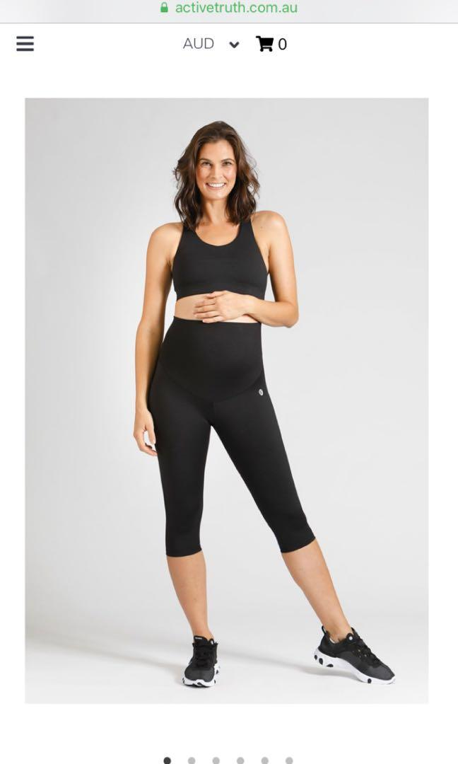 Active Truth Maternity Leggings - XS - new condition