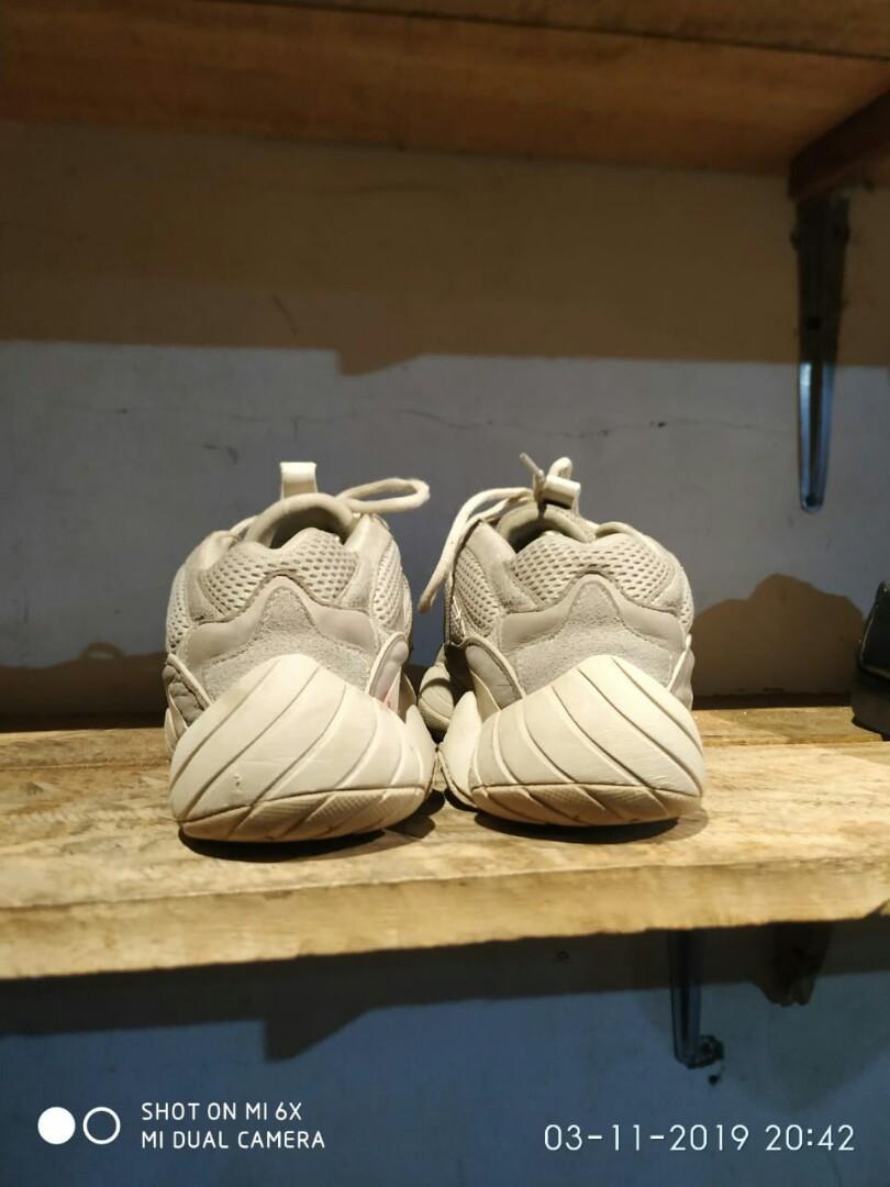 Adidas Yezzy 500 original