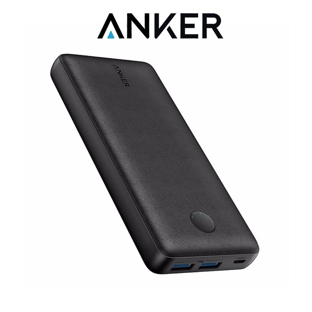 Anker PowerCore Select 20000mAh High Capacity Powerbank