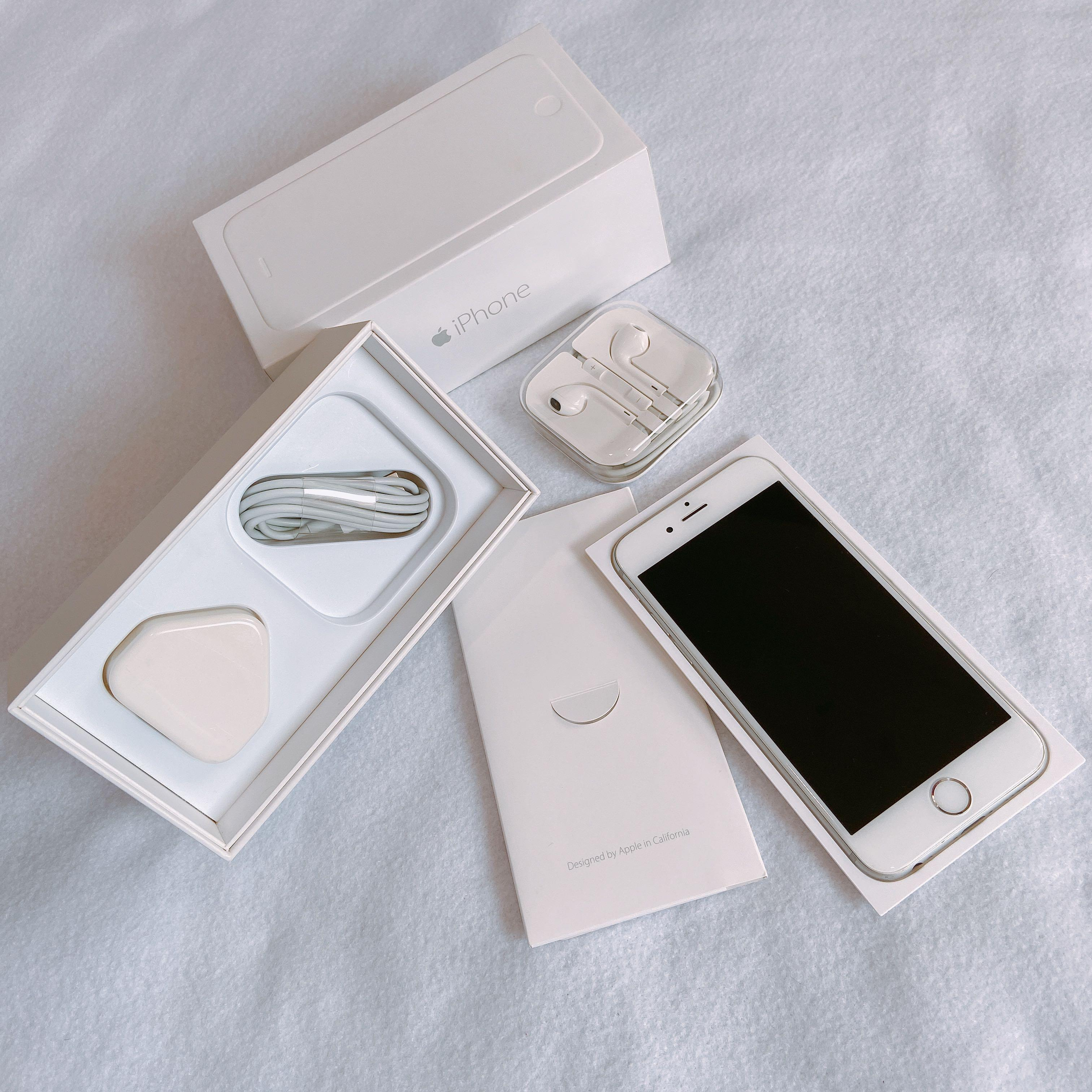 [💯% Grade A] iPhone 6 (64GB)