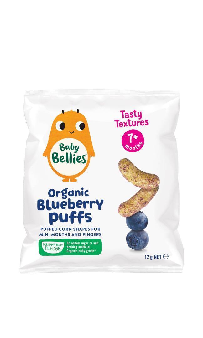 Australia Baby Snacks