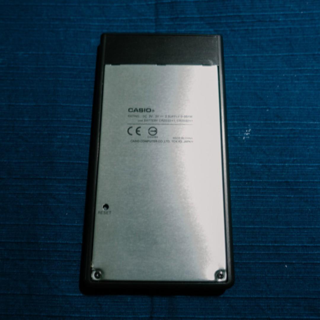 (Brand New) Casio FX-4500PA Programmable Scientific Calculator