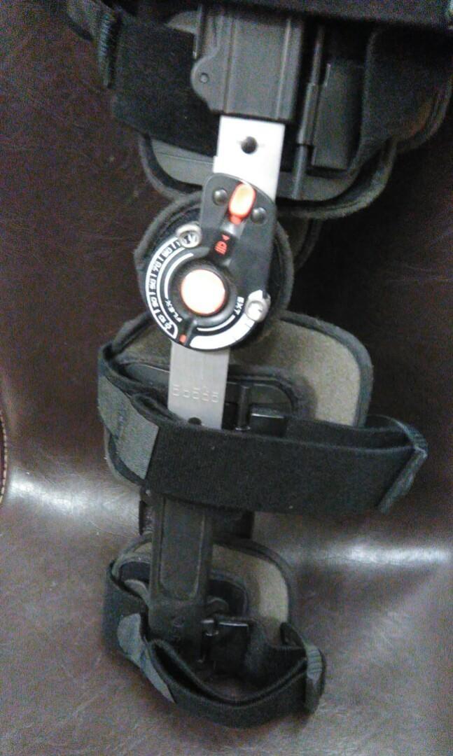 BREG護膝支架 護具