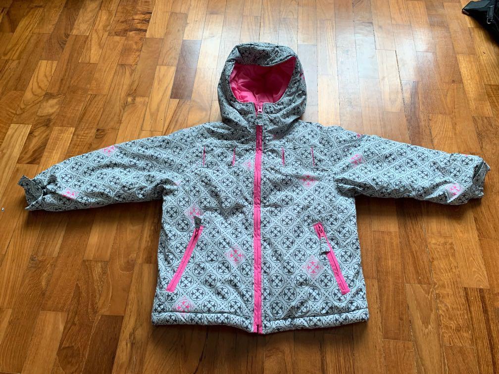 COLUMBIA Kids Winter/Ski Jacket