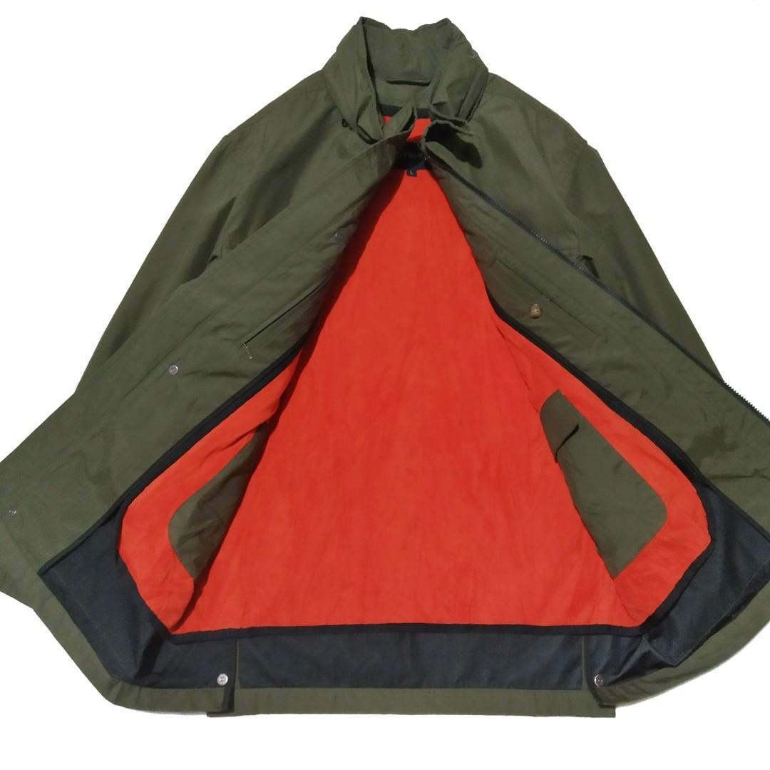 Element field coat winter