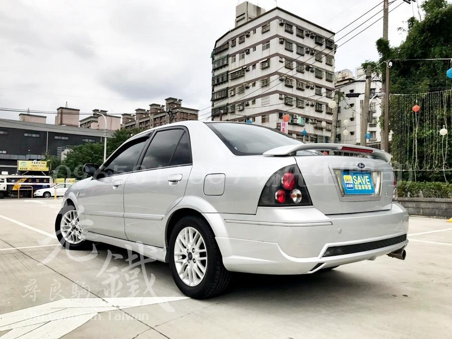 FB:【老鐵尋良駒】2007年式 TIERRA 實車實價在店 主打0元交車 超額貸款 低月付