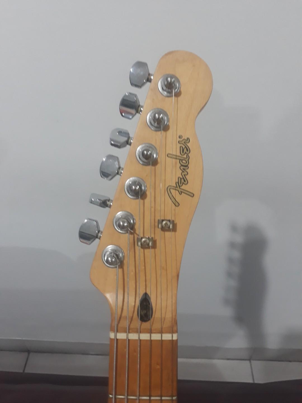 Fender Telecaster Lite Ash