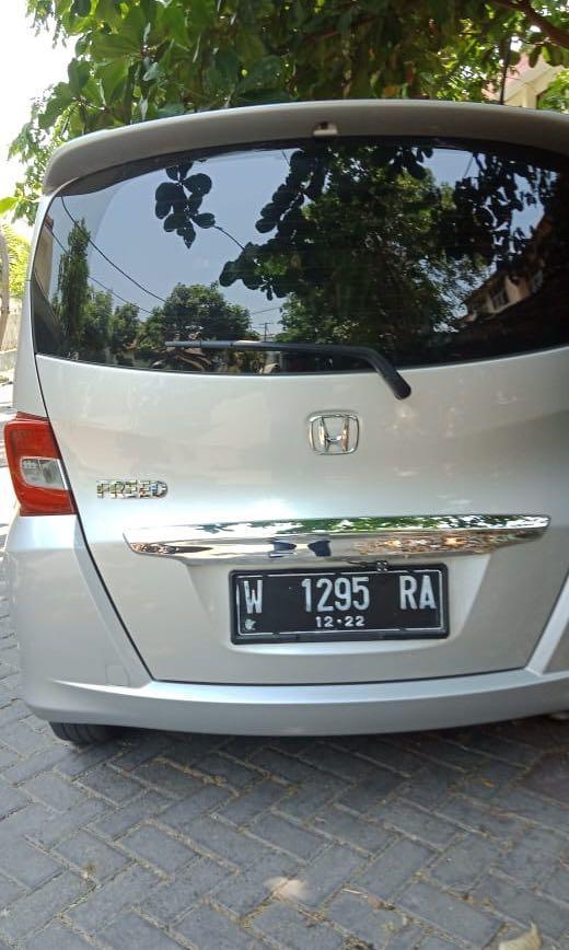 Honda Freed E PSD 2012 pmk13 mulus