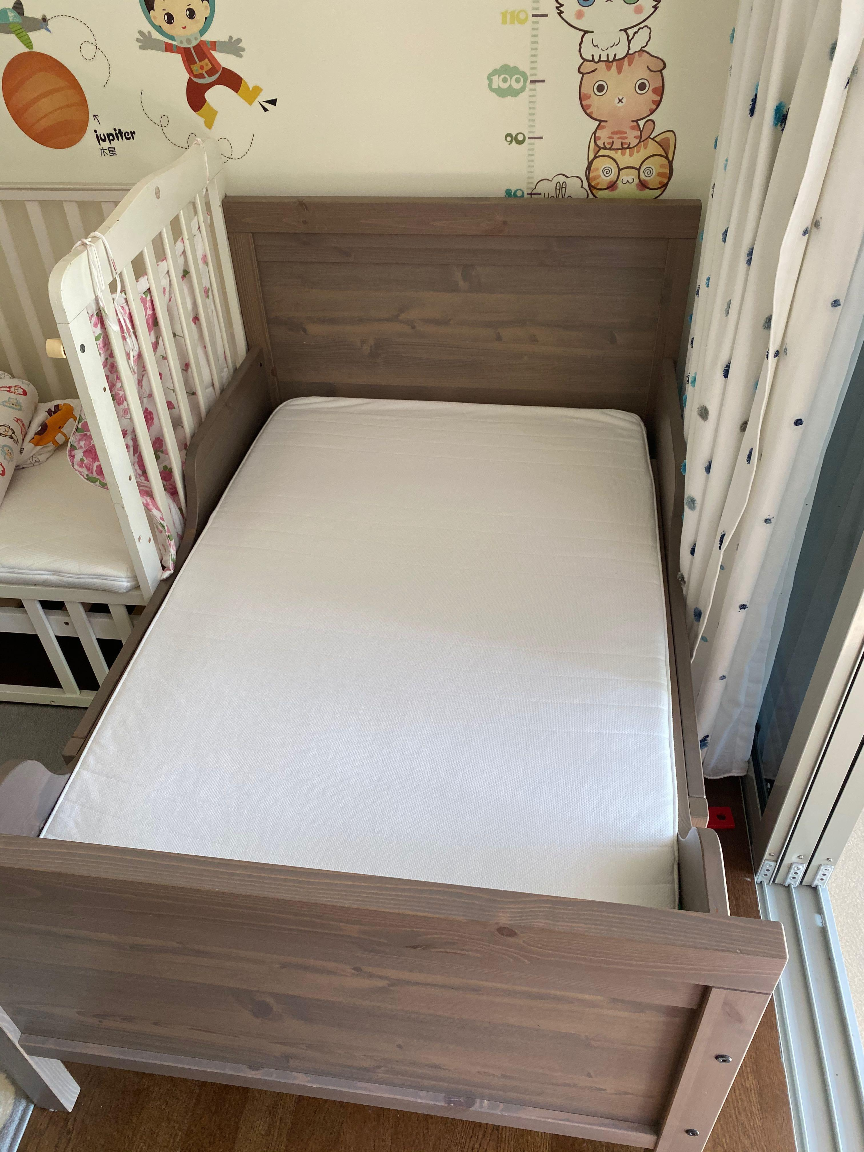 Kids Bed Ikea Furniture Beds Mattresses On Carousell