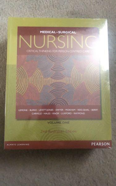 l Nursing Critical Thinking For Person Centred Care