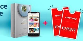 Last day Promo offer Entertainment Book or App for any Edition