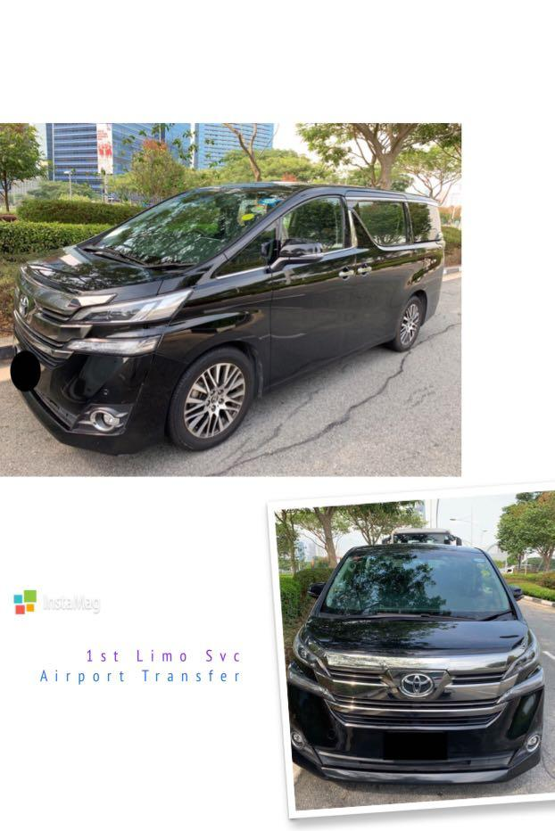 Limo Service Airport Transfer, Wedding, Personal Chauffeur, events bookings