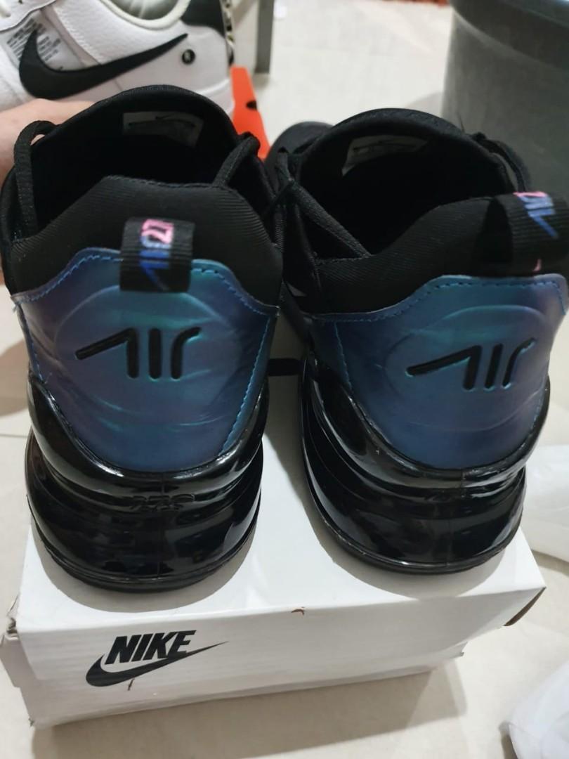 Nike Airmax 270 Throw Back Future