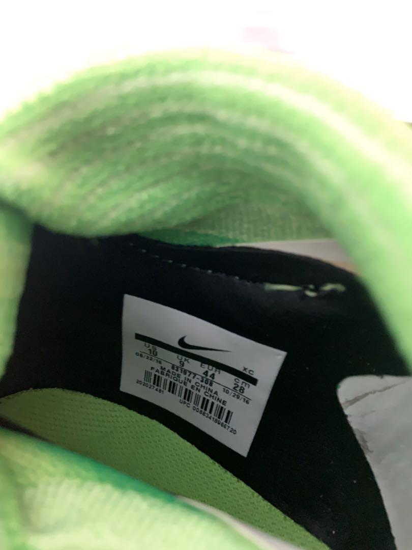 Nike Mercurial (Turf)