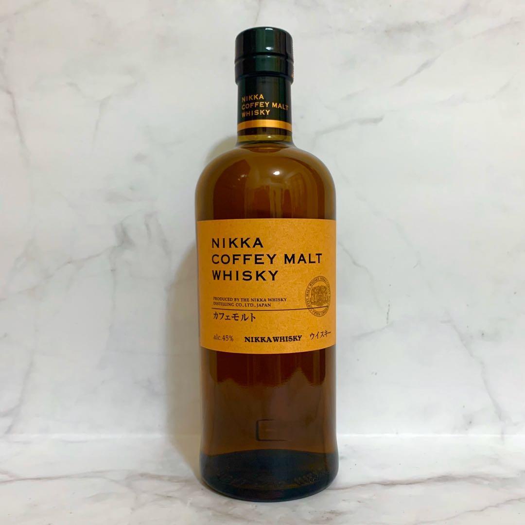 Nikka Coffey Malt Whisky