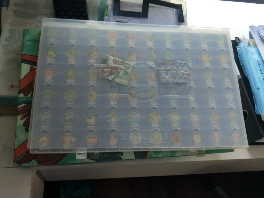 Pokemon Kraks Board